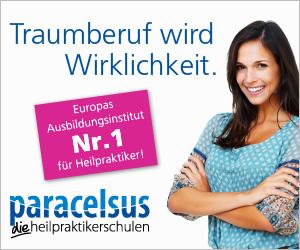 Paracelsus, die Heilpraktikerschulen