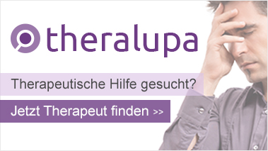 alternative Therapeutensuche